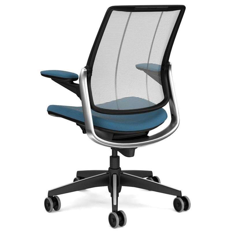 Diffrient Smart Chair - Office Furniture Heaven