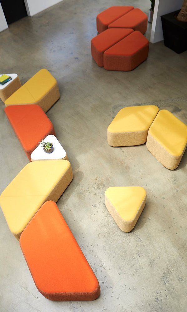 Lounge Seating Nano - Office Furniture Heaven