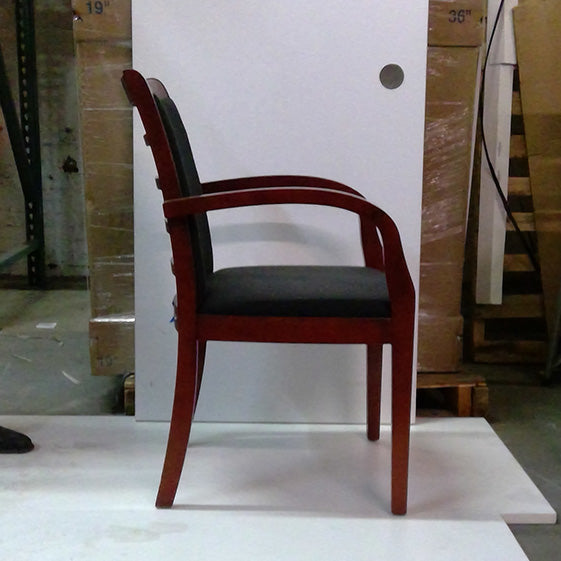 Sale Cherry Visitor's Chair #2019 - Office Furniture Heaven