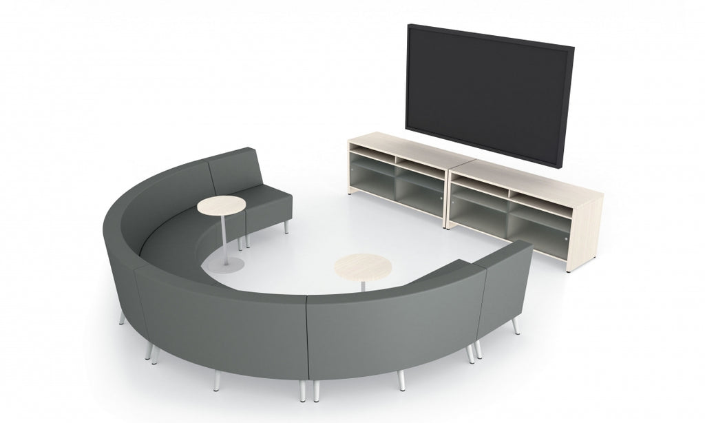 Lounge Seating River - Office Furniture Heaven
