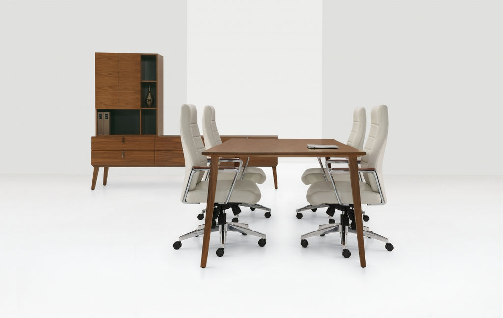 Desks Corby Executive - Office Furniture Heaven