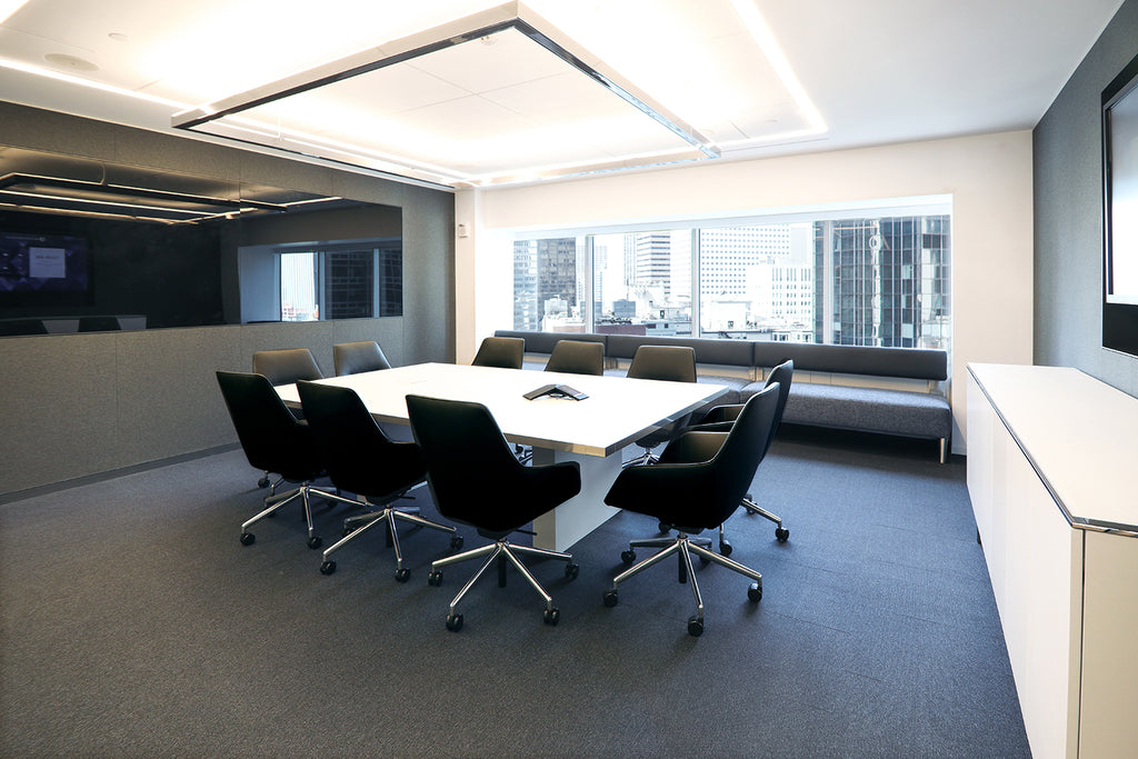 Finance Project Madison Avenue