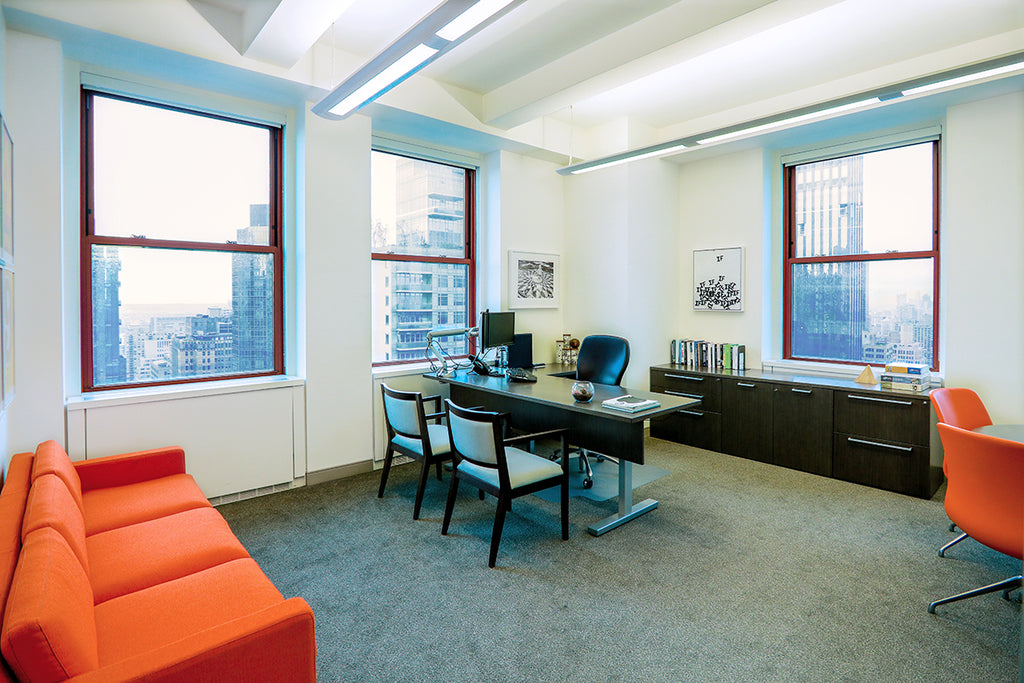 Project Empire State Building Hedge Fund - Office Furniture Heaven