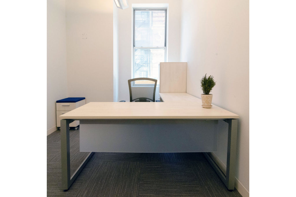Project Foley & Mansfield - Office Furniture Heaven