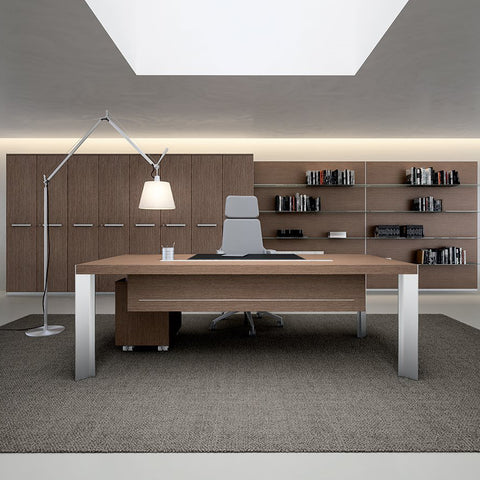 Desks Tay - Office Furniture Heaven
