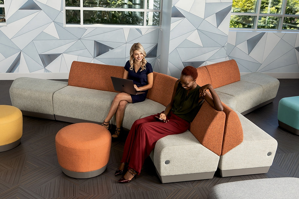 Lounge Seating Pasea - Office Furniture Heaven