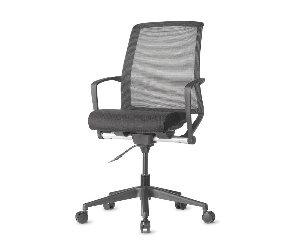 Chairs TIZU Work Chair - Office Furniture Heaven
