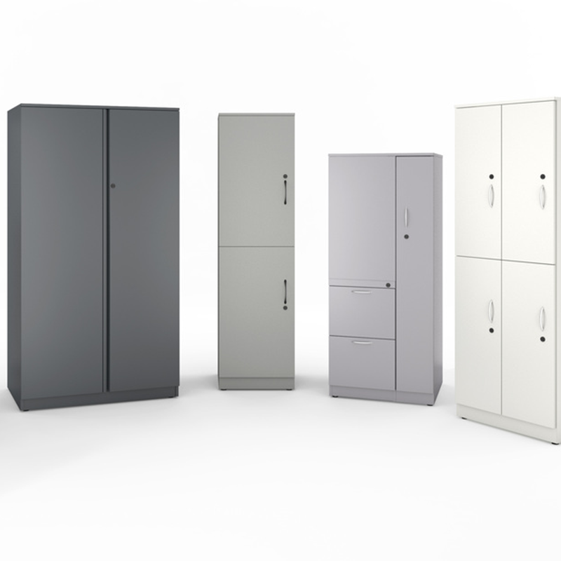Trace Storage – Office Furniture Heaven