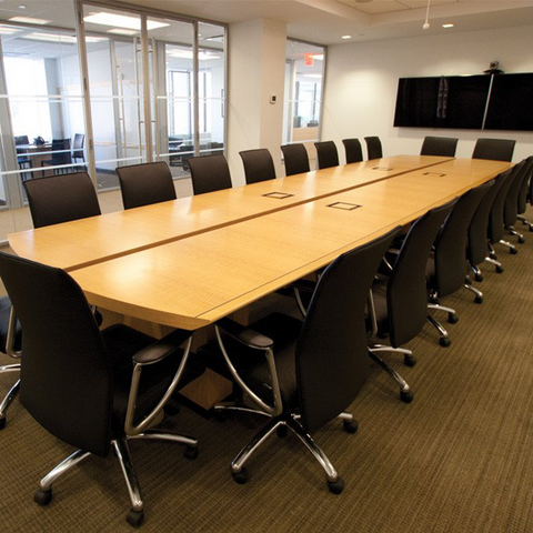 Conference Tables Office Furniture Heaven - Big conference table