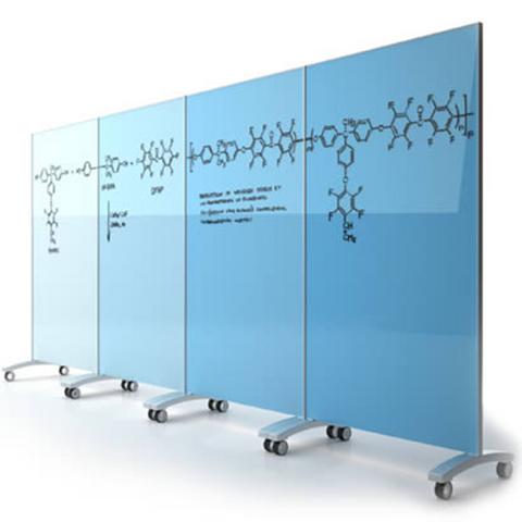 go! Mobile Glassboards