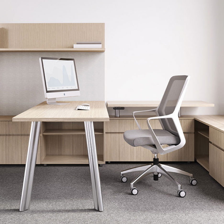Desks Aptos - Office Furniture Heaven