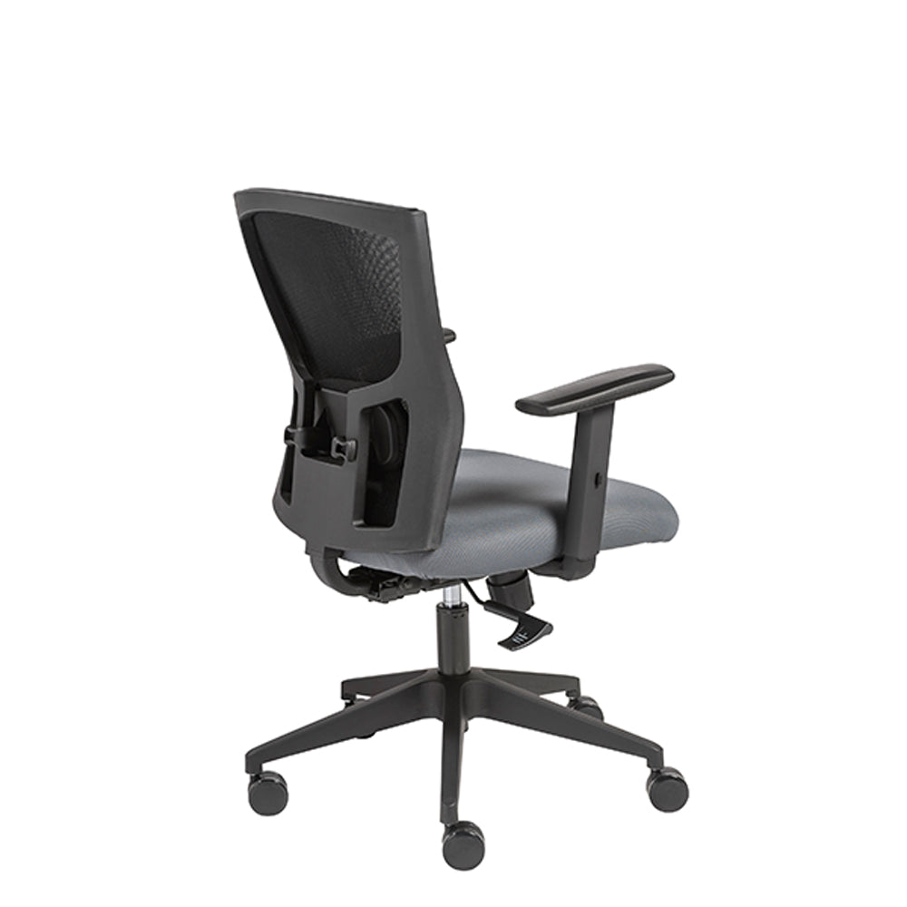 Chairs Belma Low Back - Office Furniture Heaven