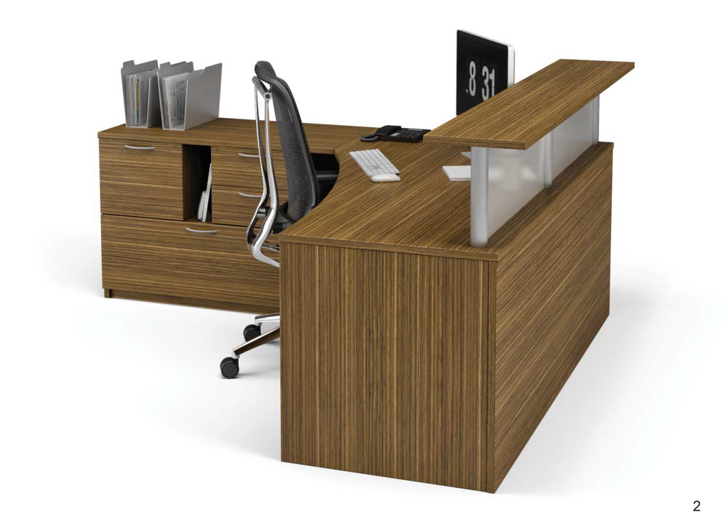Tables Classique Reception - Office Furniture Heaven