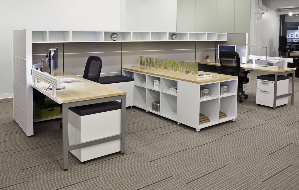 Systems Calibrate System - Office Furniture Heaven