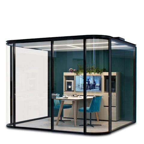 Collaborative Free Standing Room