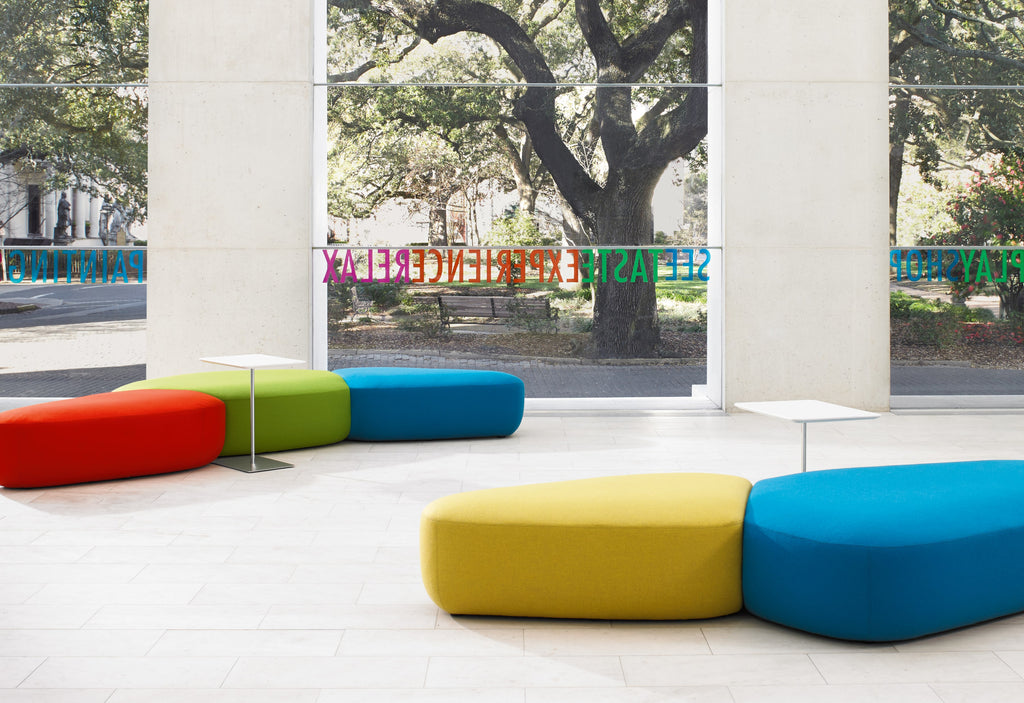 Colours - Office Furniture Heaven