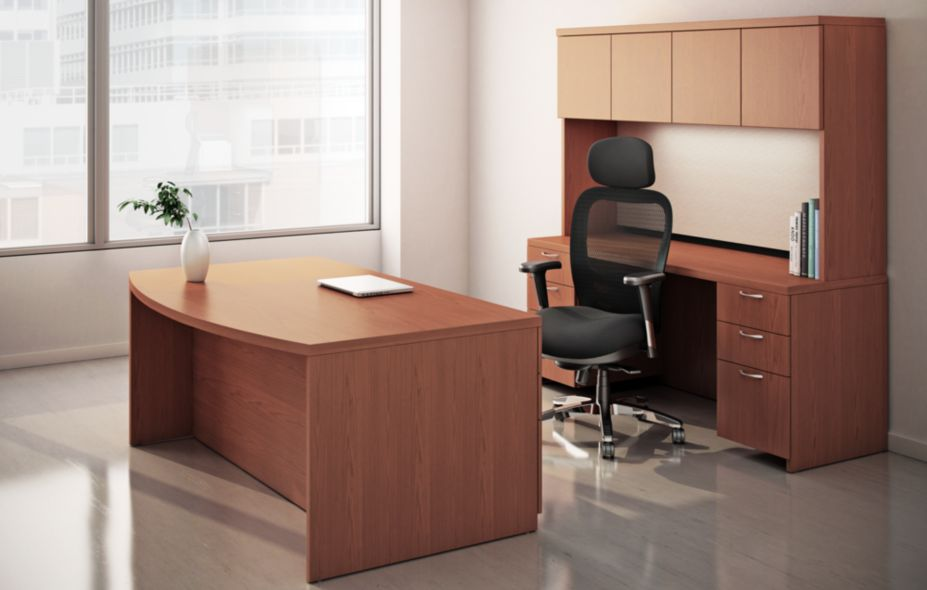 Desks Compete Studio - Office Furniture Heaven