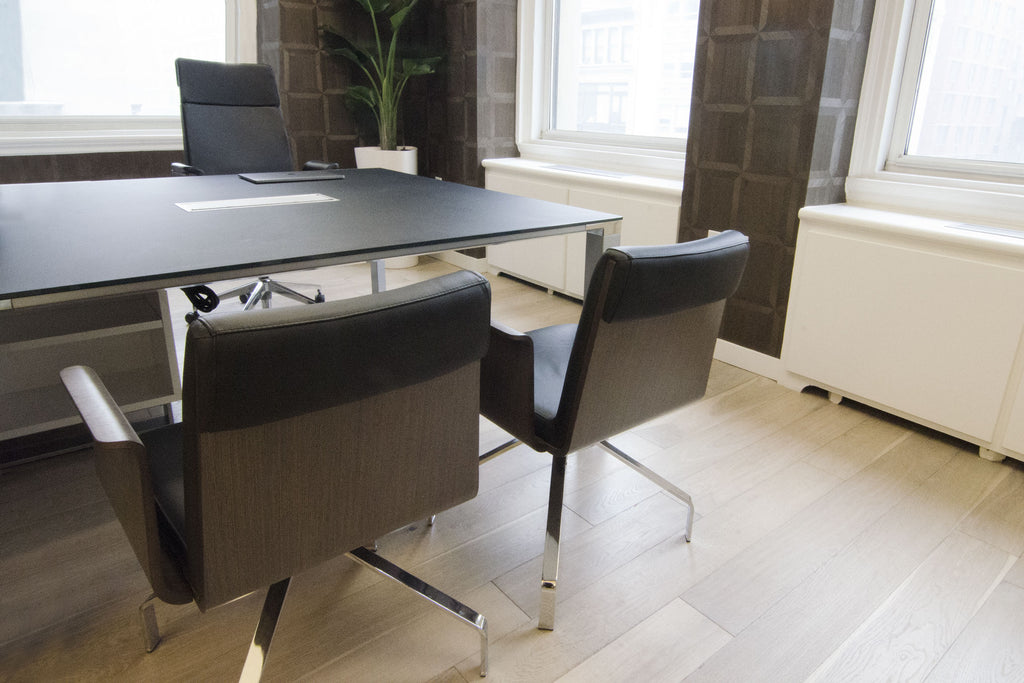 Project Hontus - Office Furniture Heaven