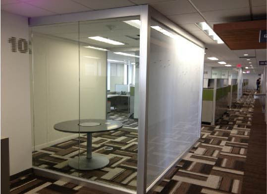 Accessories Architectural Glassboards - Office Furniture Heaven