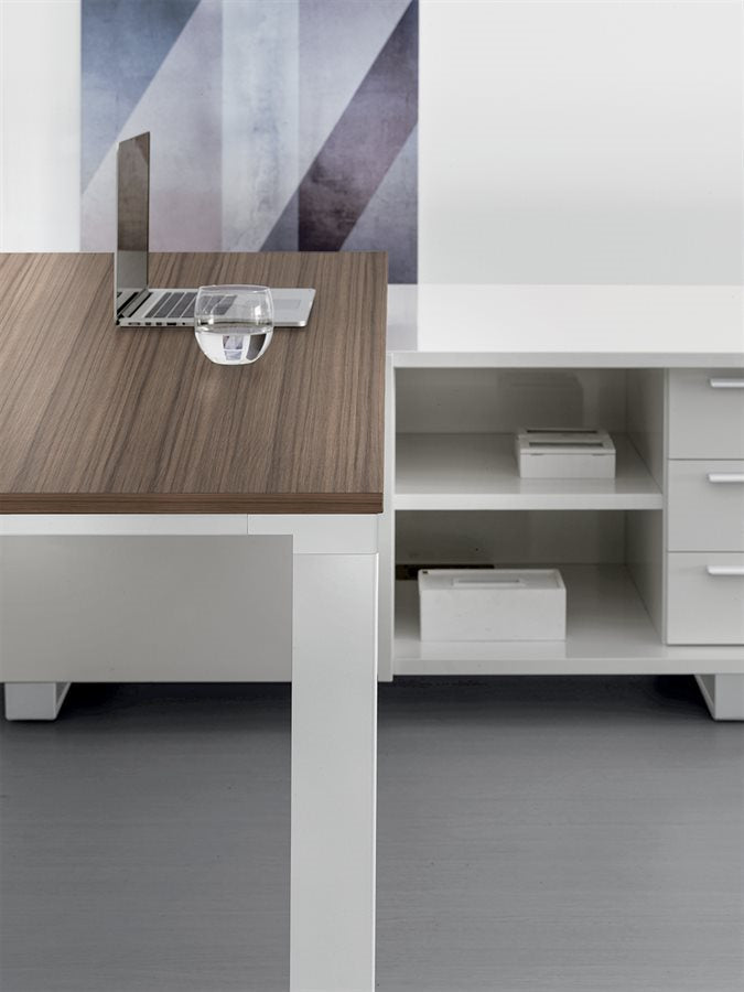 Desks Vertigo - Office Furniture Heaven