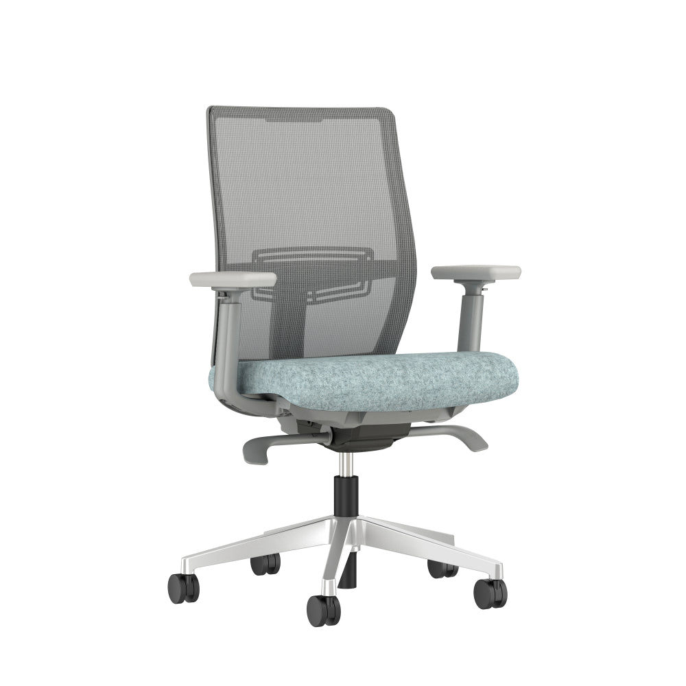Chairs Devens - Office Furniture Heaven