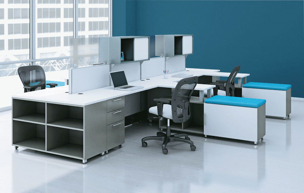 Systems Divi System - Office Furniture Heaven