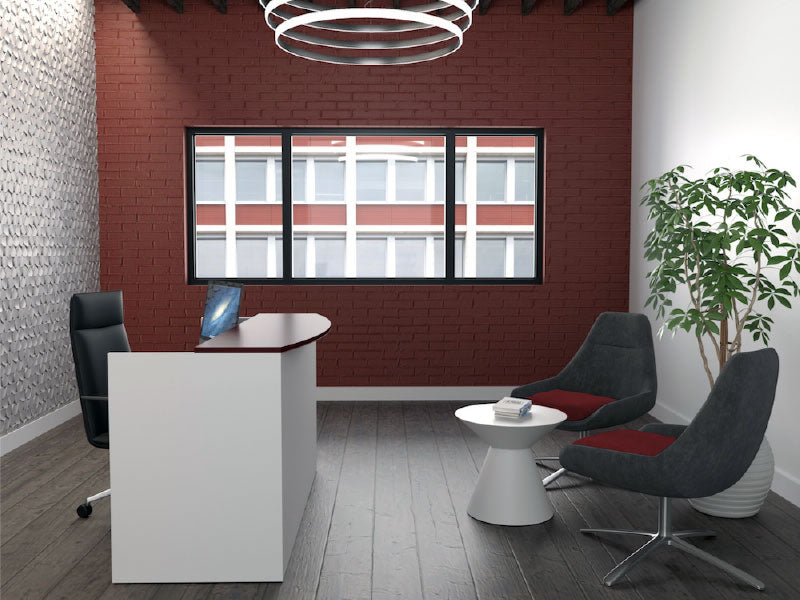 Draper - Office Furniture Heaven