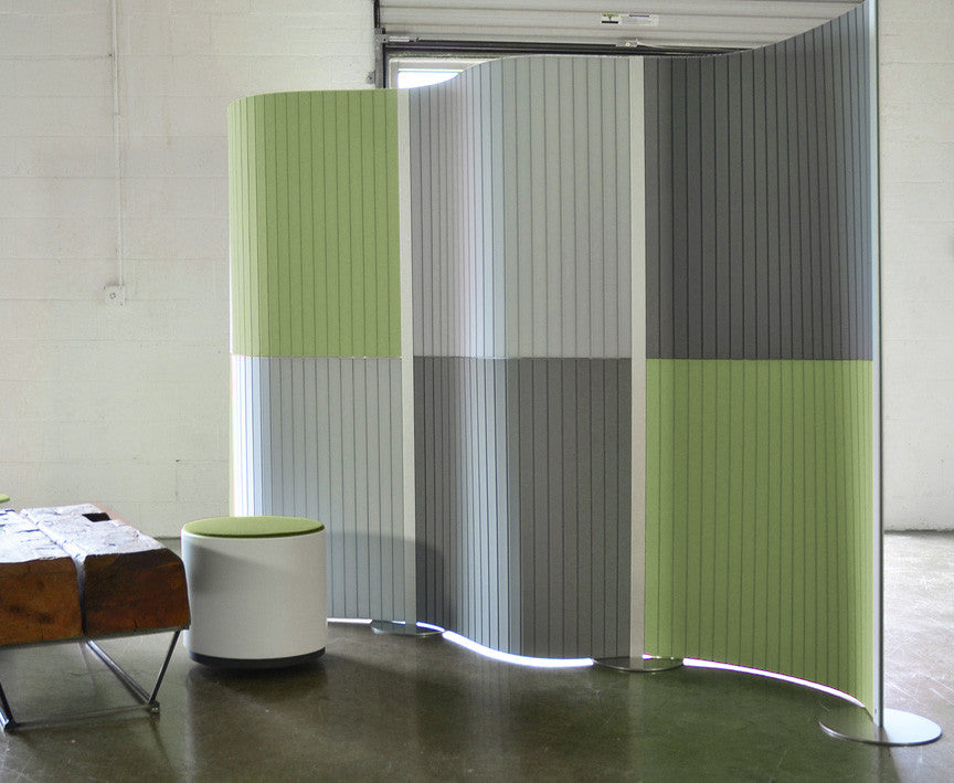 Wall Flex - Office Furniture Heaven