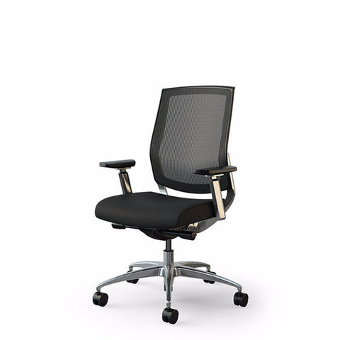 Chairs Focus Executive Chair - Office Furniture Heaven