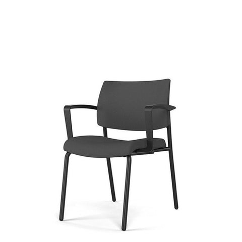 Chairs Focus Side Chair - Office Furniture Heaven