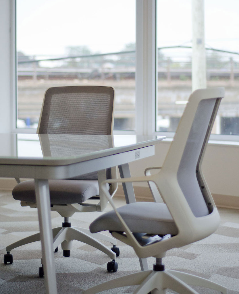 Chairs Flexxy - Office Furniture Heaven