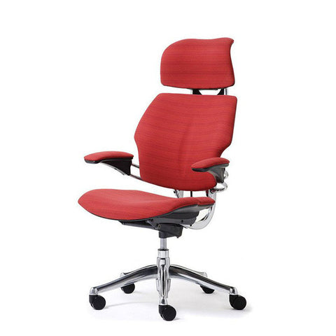 Chairs Freedom Headrest Chair - Office Furniture Heaven