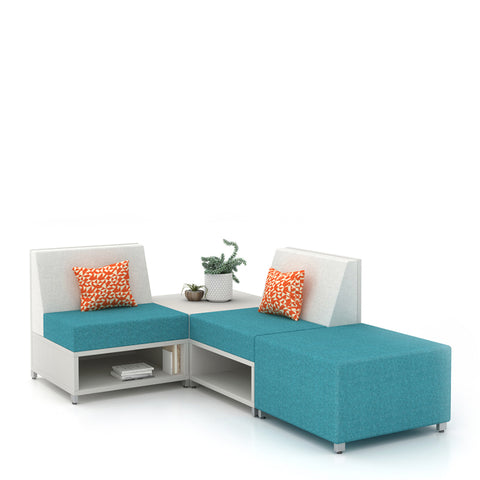 Lounge Seating LB Lounge - Office Furniture Heaven
