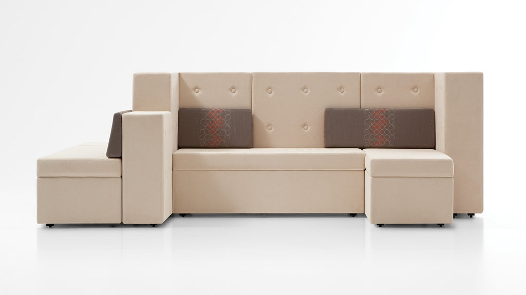Lounge Seating Tangent - Office Furniture Heaven