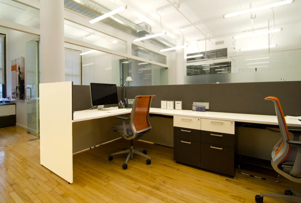 Project LUMA Partners - Office Furniture Heaven