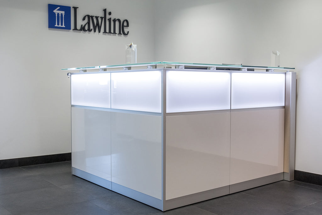 Lovely Project Lawline   Office Furniture Heaven