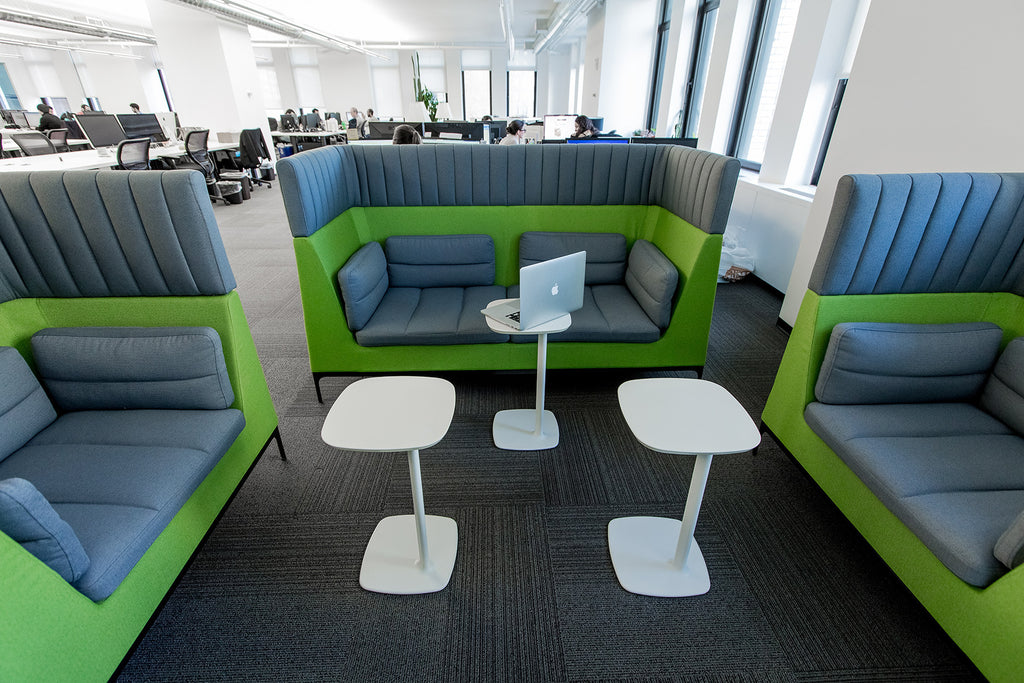 Project Lawline - Office Furniture Heaven