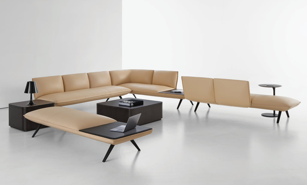 Luca - Office Furniture Heaven