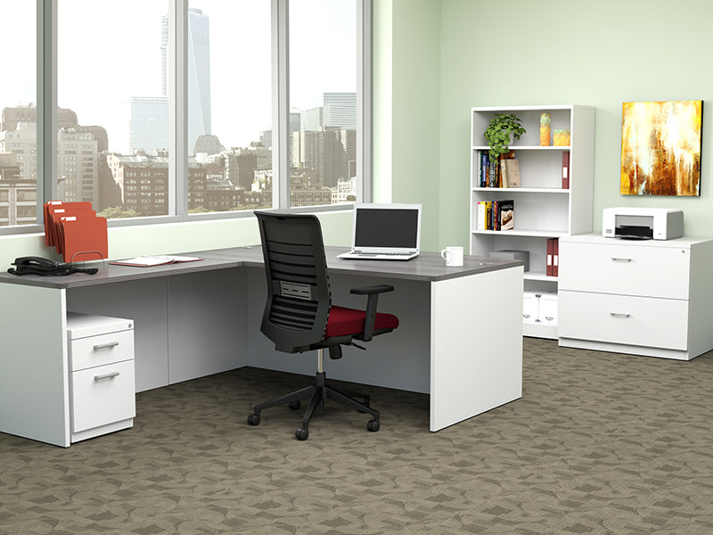 Seating Lucky - Office Furniture Heaven