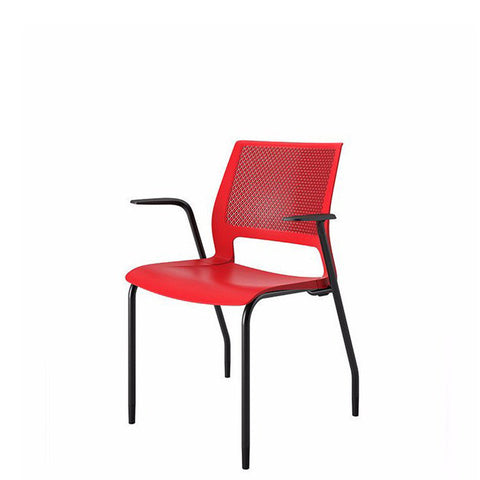 Seating Lumin Stacking Chair - Office Furniture Heaven