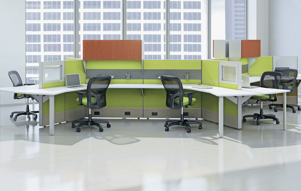 Delightful Systems Matrix System   Office Furniture Heaven