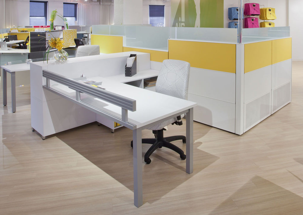 Systems Matrix System - Office Furniture Heaven