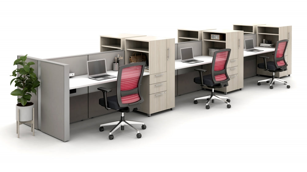 Seating Natick - Office Furniture Heaven
