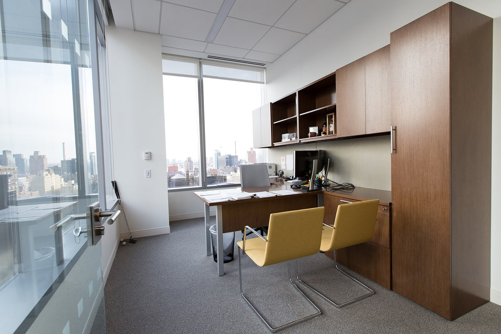 Project Modern Bank - Office Furniture Heaven