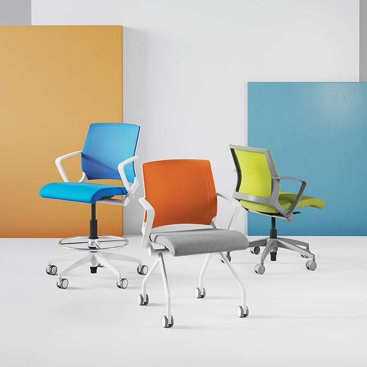 Chairs Movi - Office Furniture Heaven