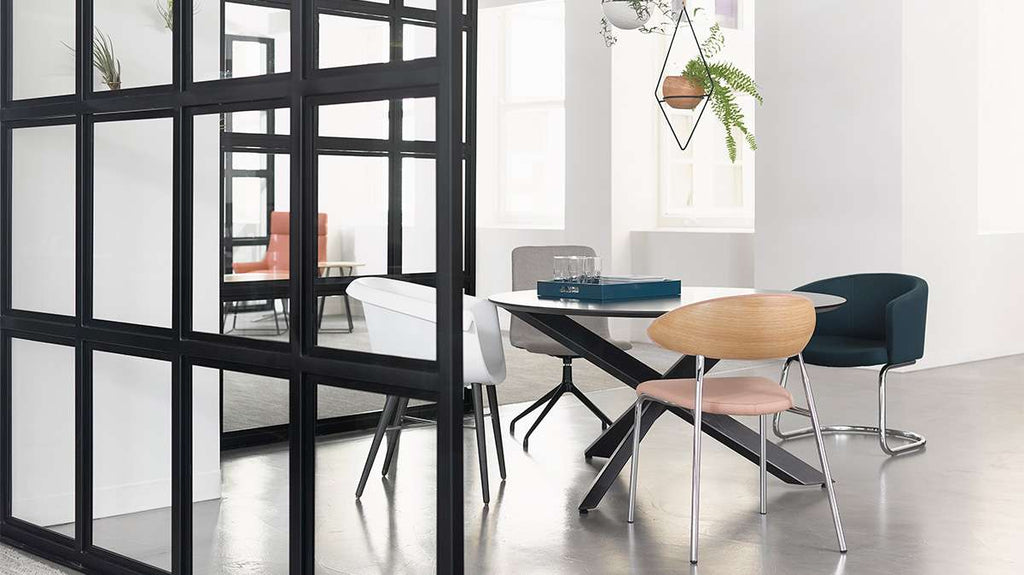 Collier - Office Furniture Heaven