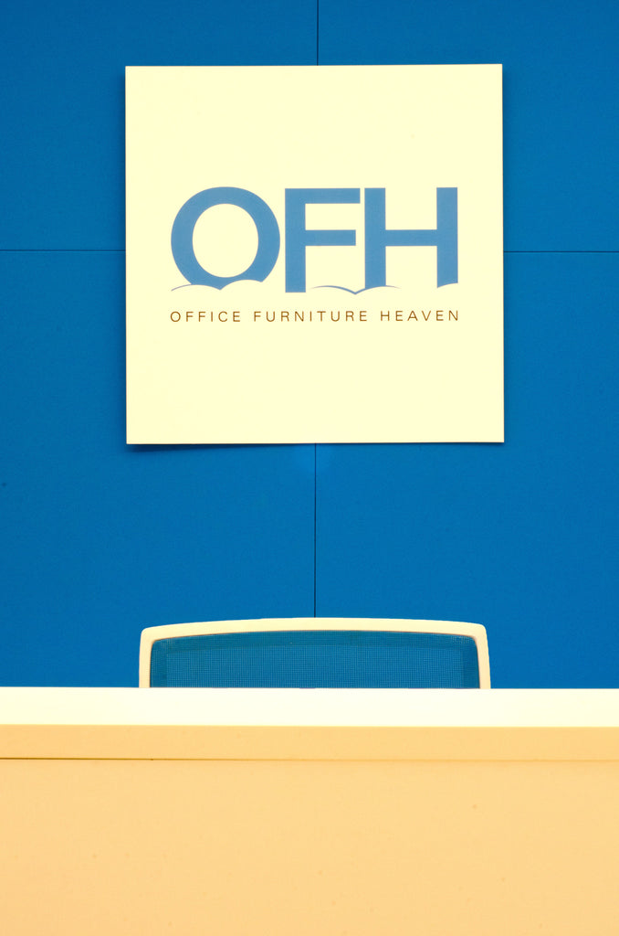 Project OFH Studio - Office Furniture Heaven