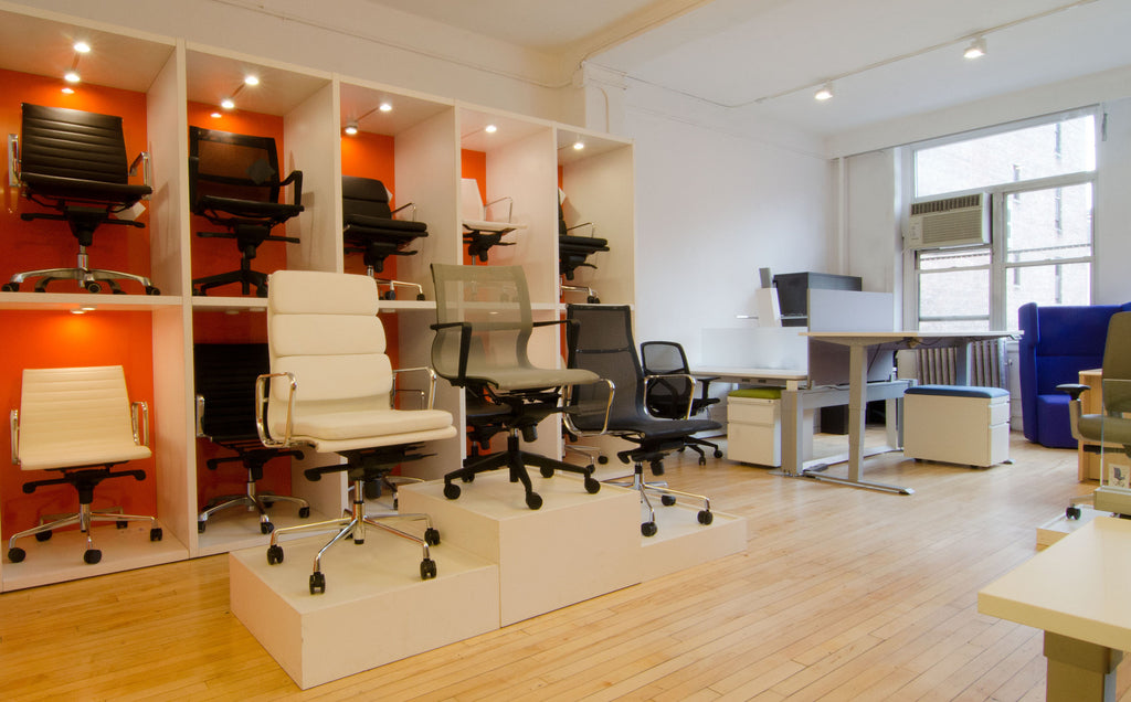 Marvelous Project Showroom   Office Furniture Heaven
