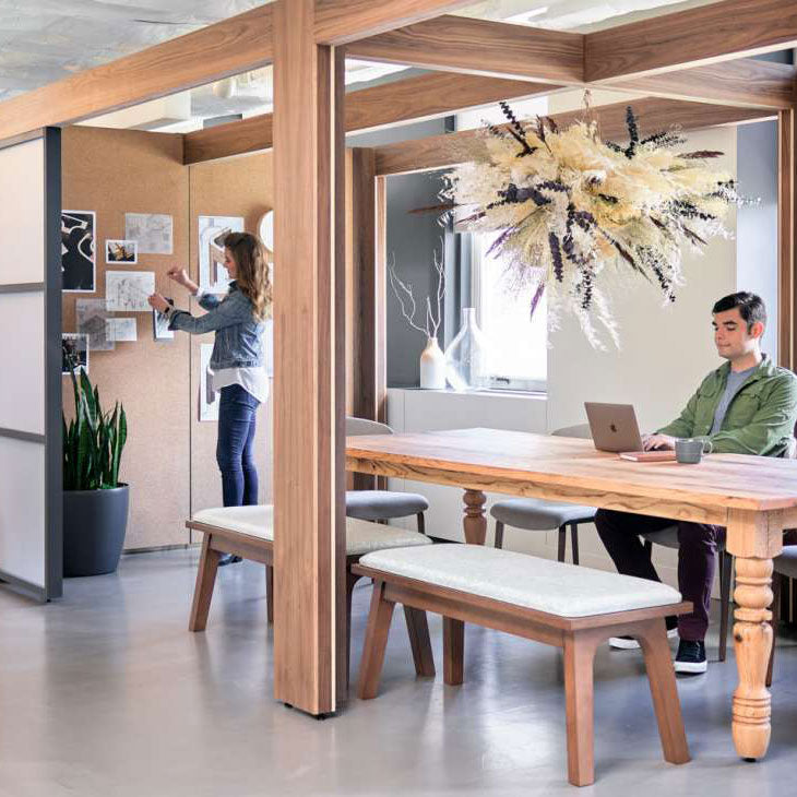 Obeya - Office Furniture Heaven