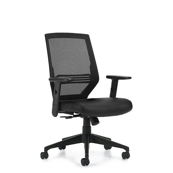 Seating Mesh Back Tilter - Office Furniture Heaven